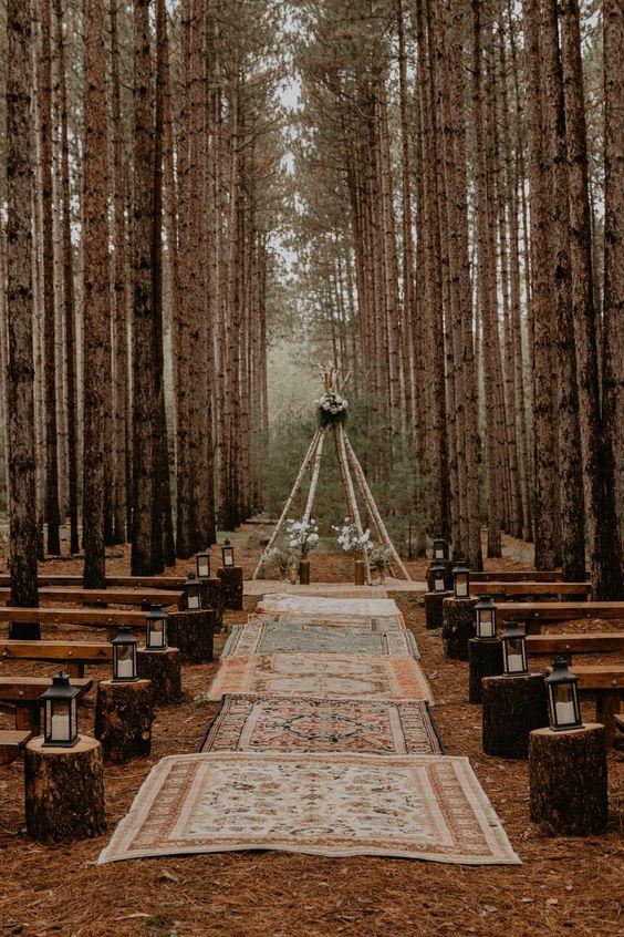 Moje vysněná přírodní svatba - Obrázek č. 30
