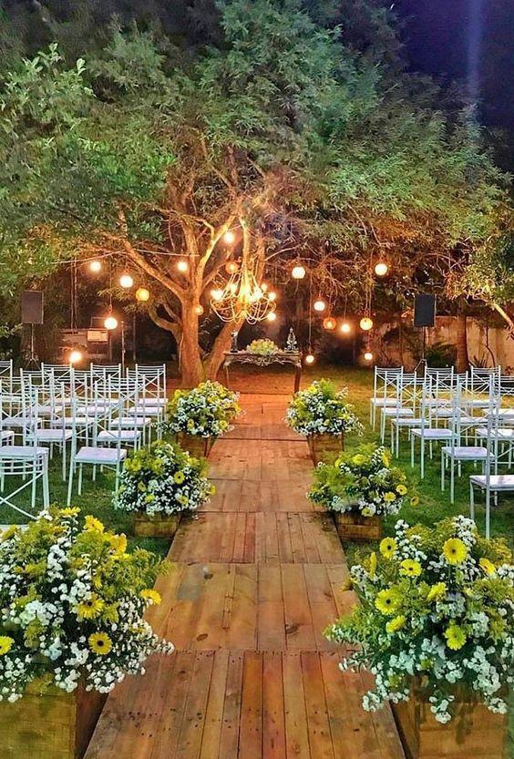 Moje vysněná přírodní svatba - Obrázek č. 31