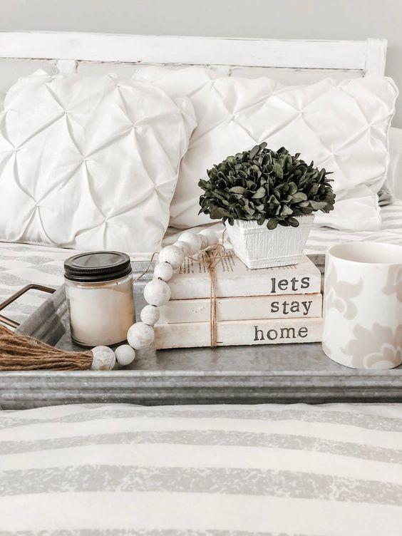 Podzimní dekorace v obývacím pokoji - Obrázek č. 39