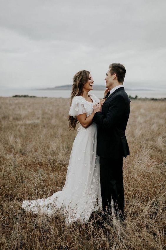 Moje vysněná přírodní svatba - Obrázek č. 35