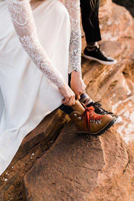 Moje vysněná přírodní svatba - Obrázek č. 42