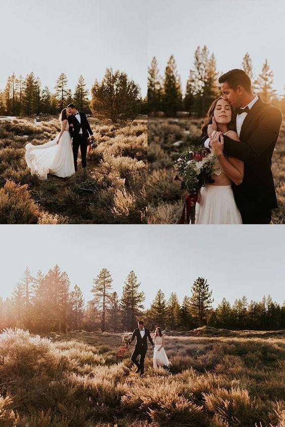 Moje vysněná přírodní svatba - Obrázek č. 39