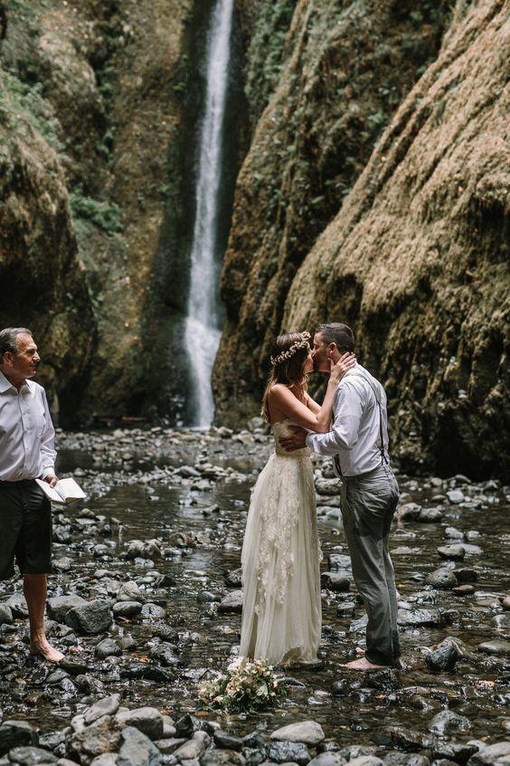 Moje vysněná přírodní svatba - Obrázek č. 43