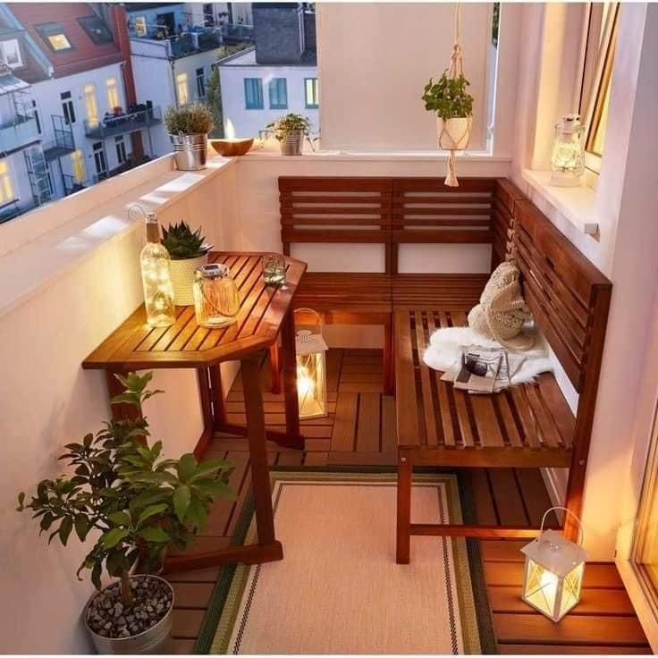 Balkony a terasy - Obrázek č. 14