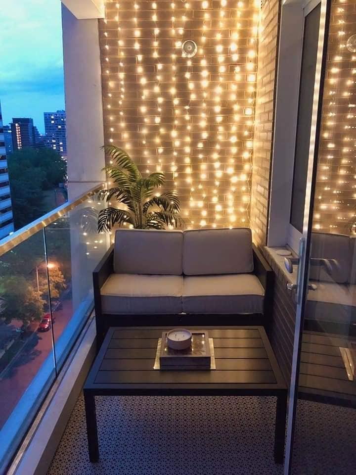 Balkony a terasy - Obrázek č. 3