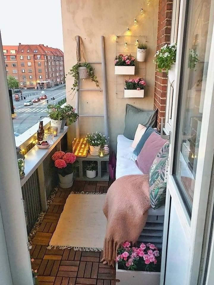 Balkony a terasy - Obrázek č. 9