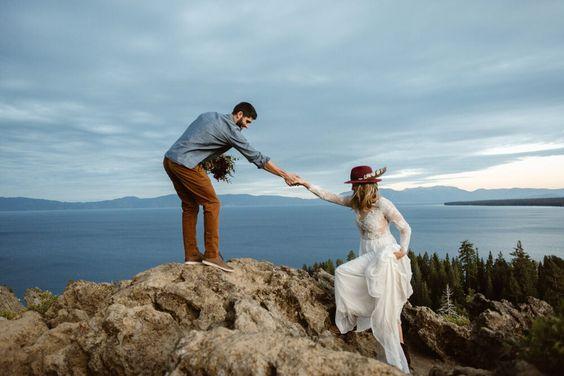 Moje vysněná přírodní svatba - Obrázek č. 59