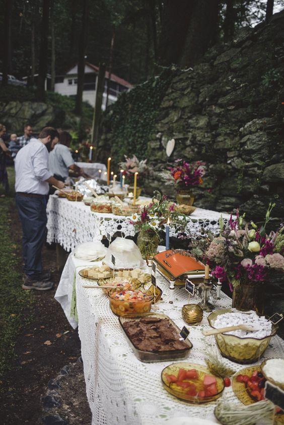 Moje vysněná přírodní svatba - Obrázek č. 58