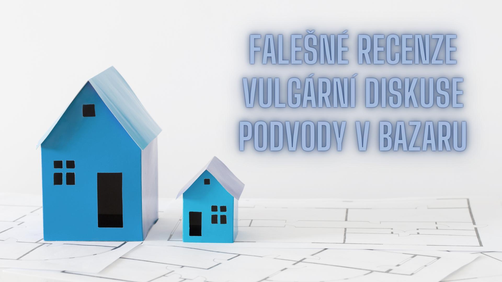 Falešné a duplicitní účty na Modré střeše: Co dělat?