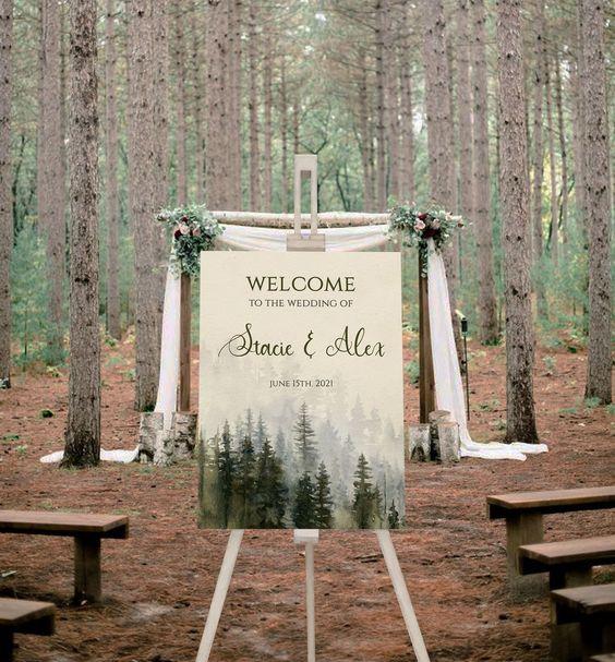 Moje vysněná přírodní svatba - Obrázek č. 78