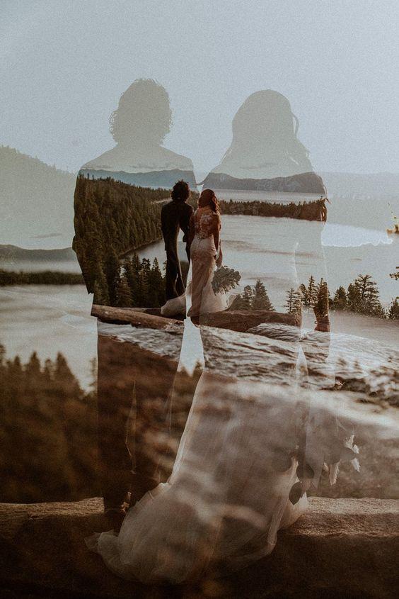 Moje vysněná přírodní svatba - Obrázek č. 80