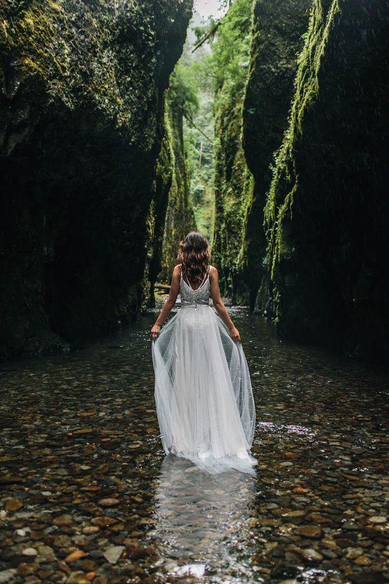 Moje vysněná přírodní svatba - Obrázek č. 81