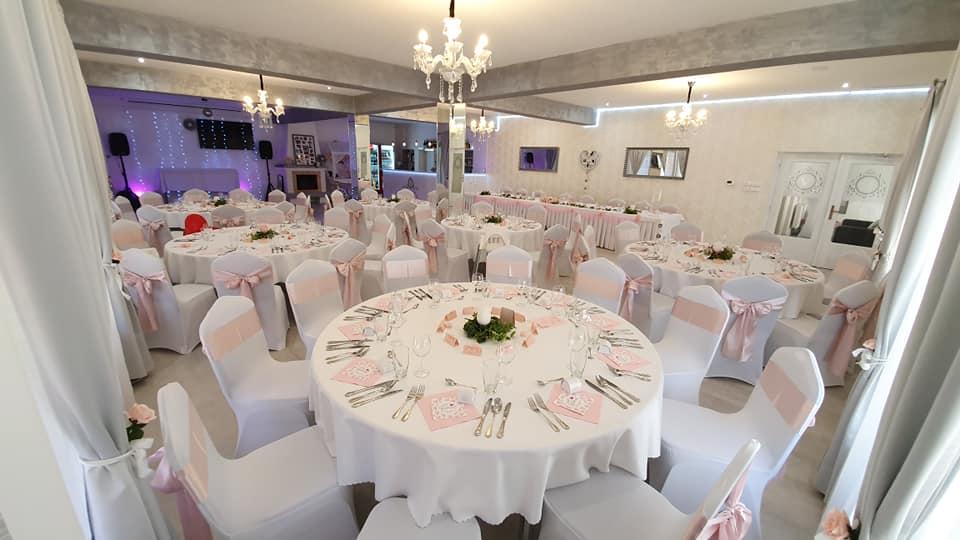 Dream come true ♥ - Naša svadobná sála ♥