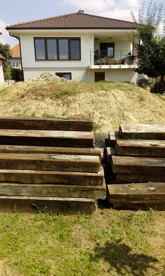 Názov stavby 3 - in da garden - Obrázok č. 9