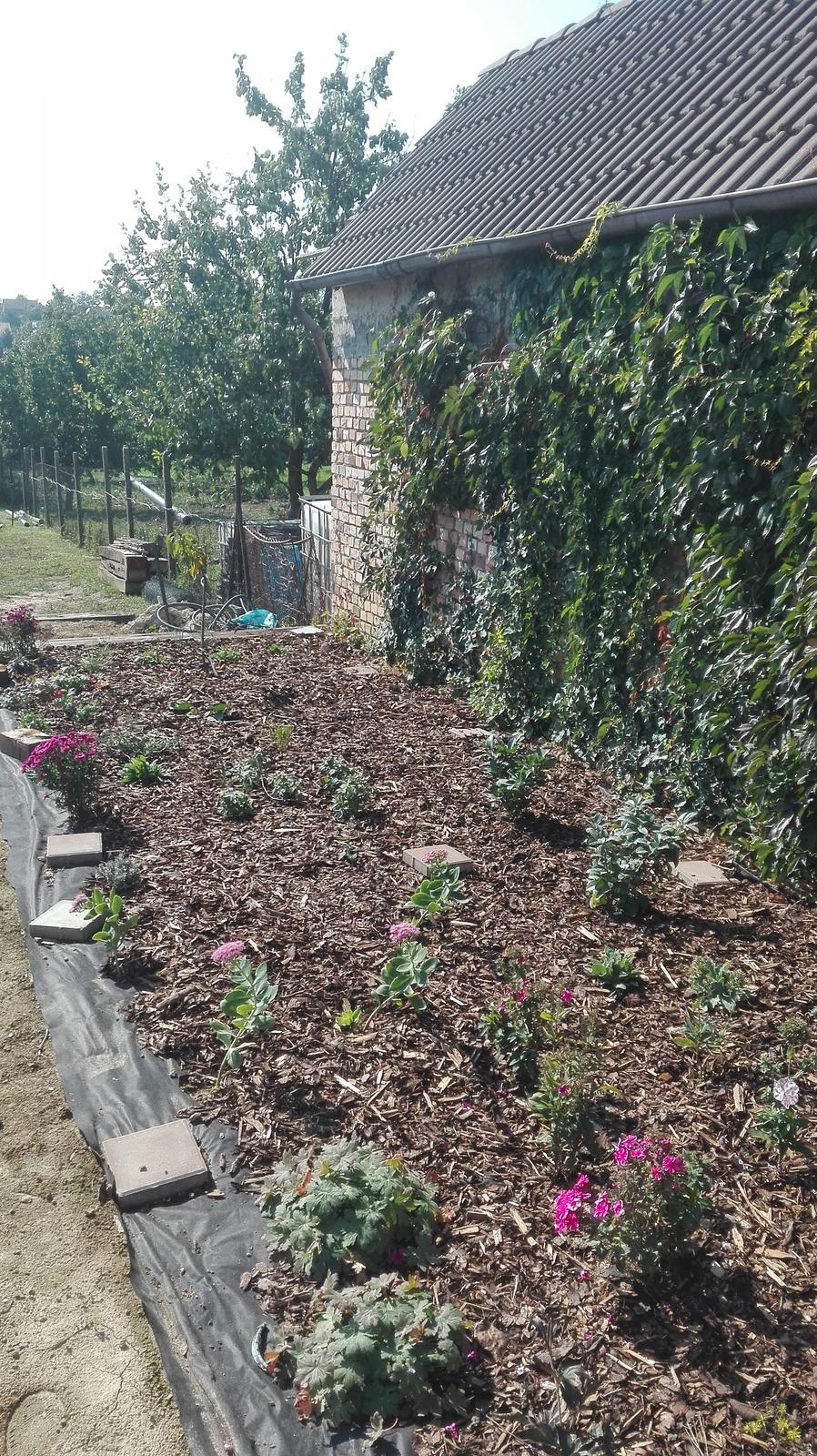 Názov stavby 3 - in da garden - september 2017