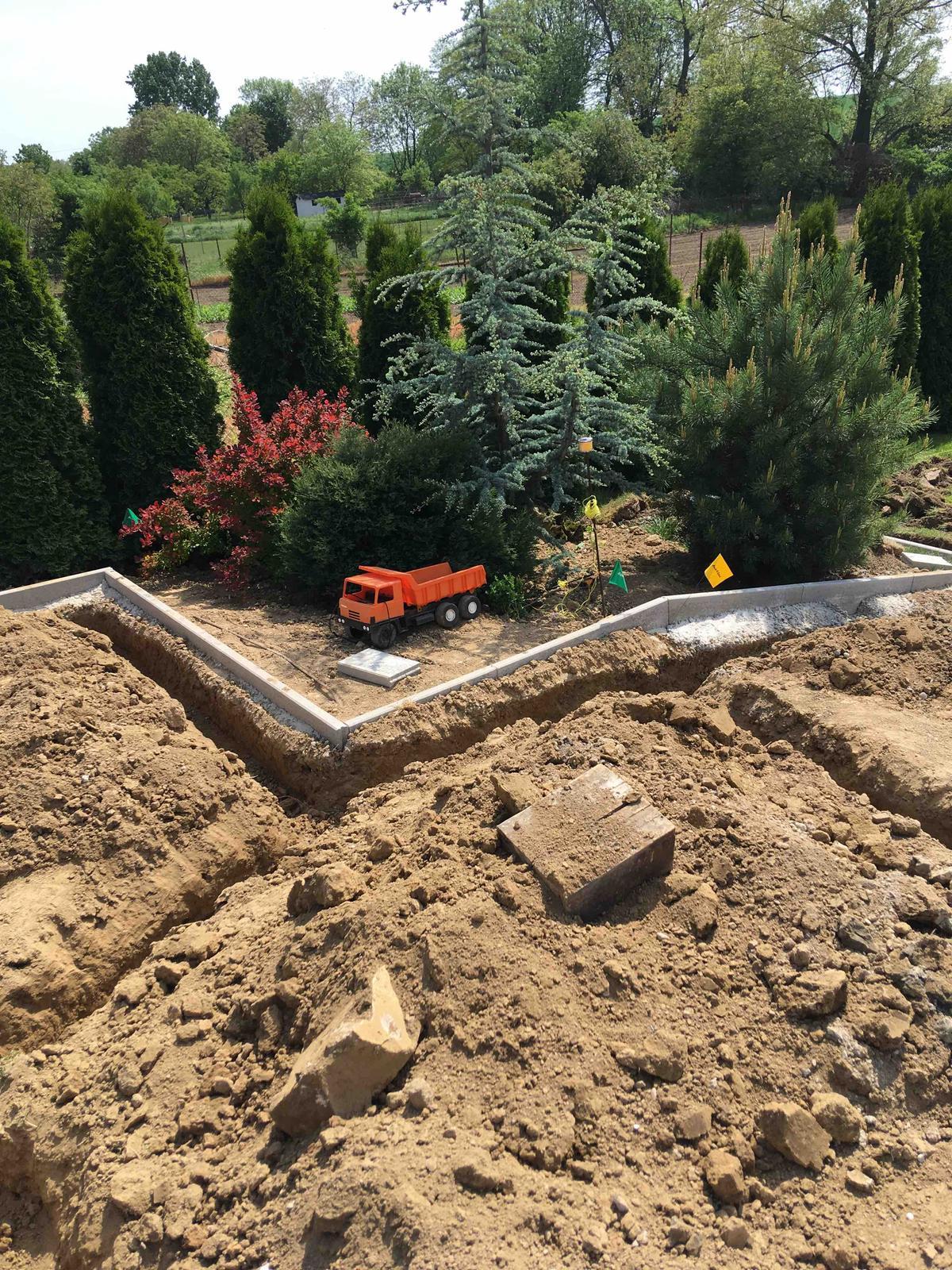 Názov stavby 3 - in da garden - Obrázok č. 35