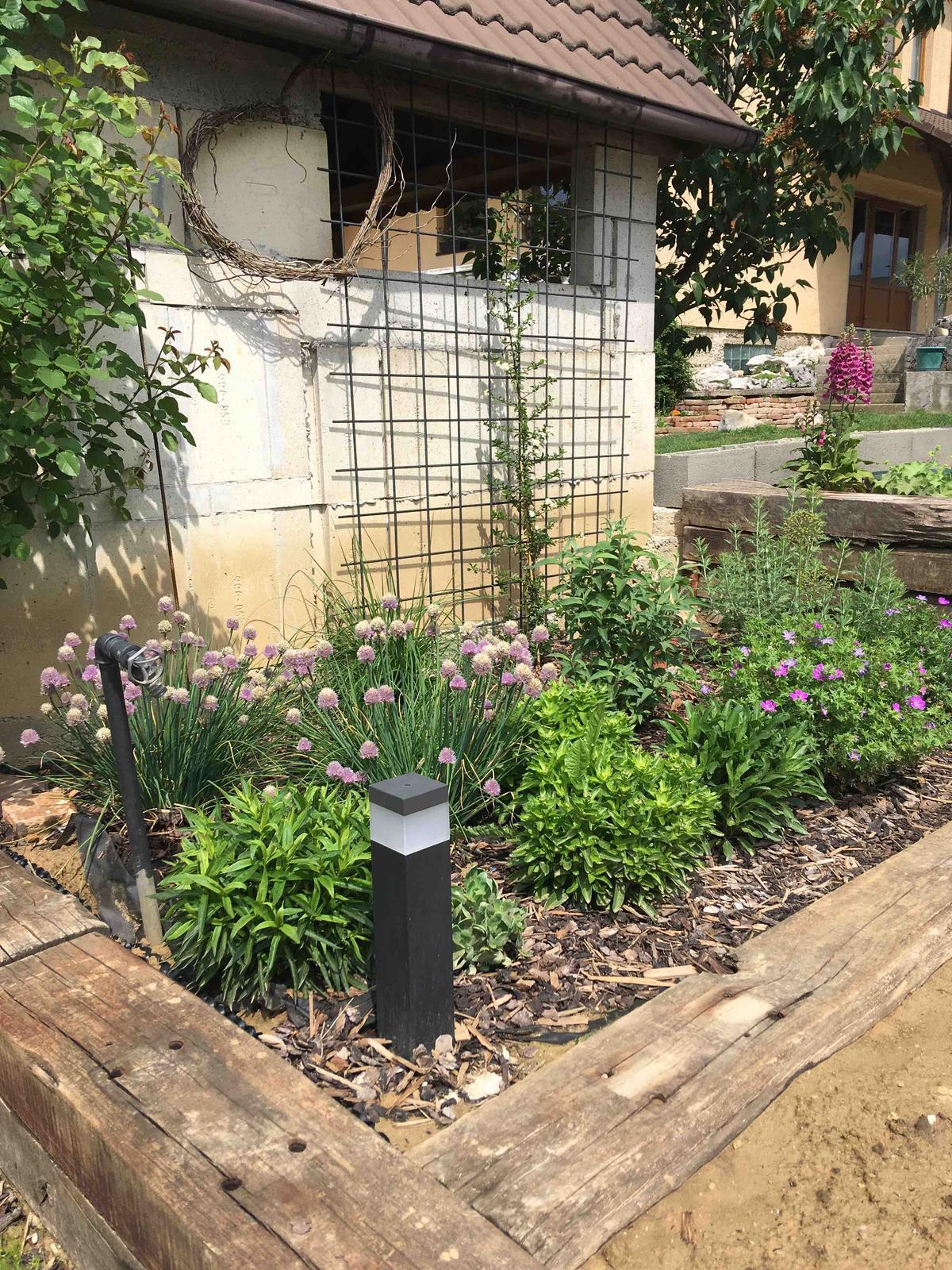Názov stavby 3 - in da garden - stále v stavebnom šate