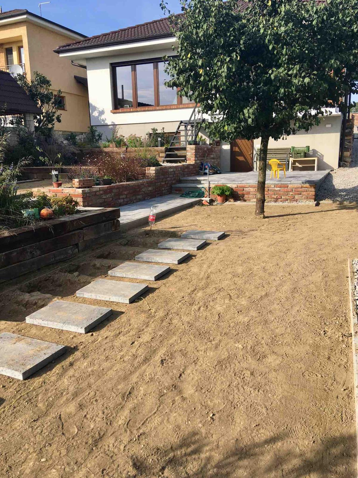 Názov stavby 3 - in da garden - Obrázok č. 66