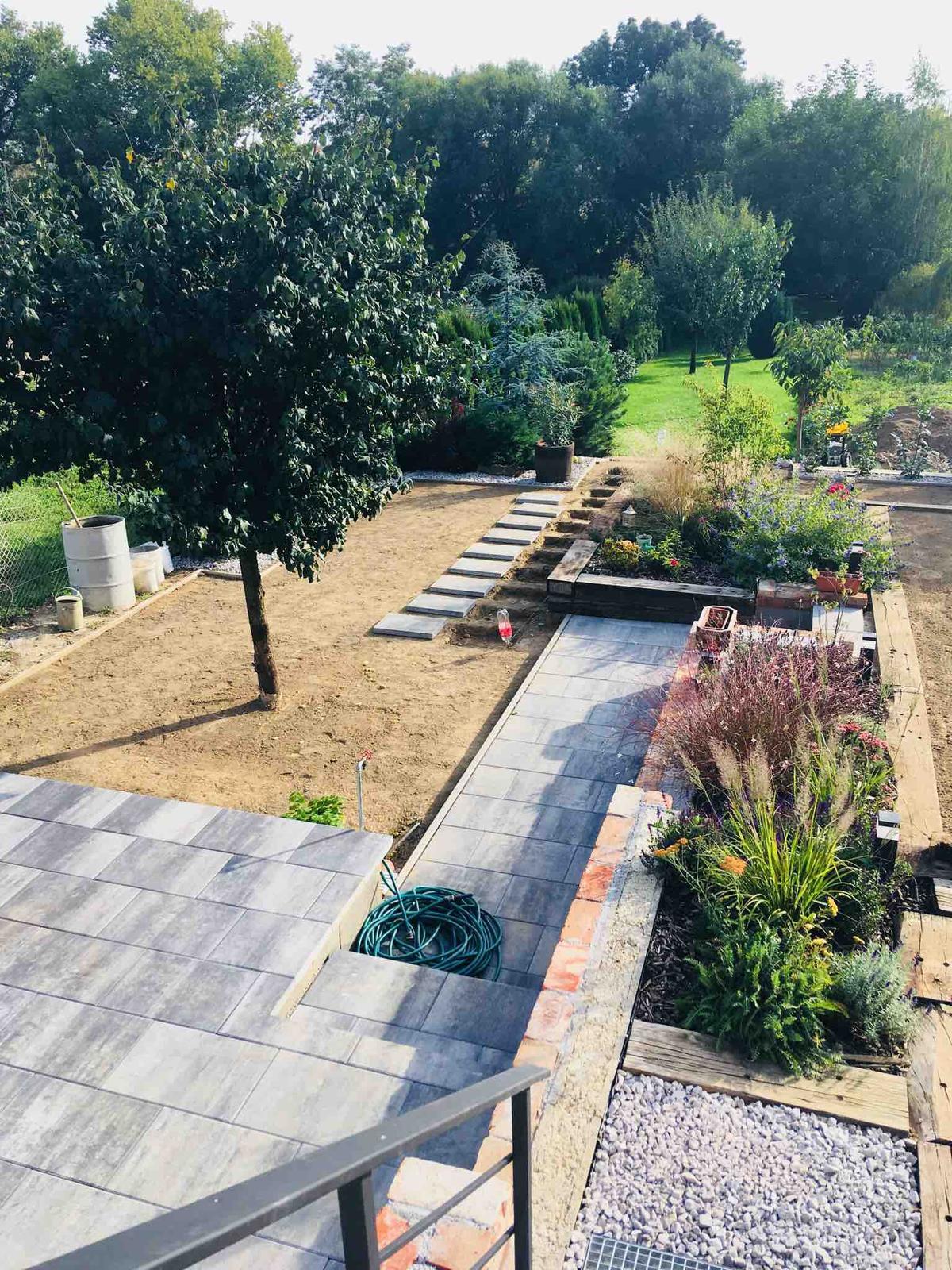 Názov stavby 3 - in da garden - Obrázok č. 67