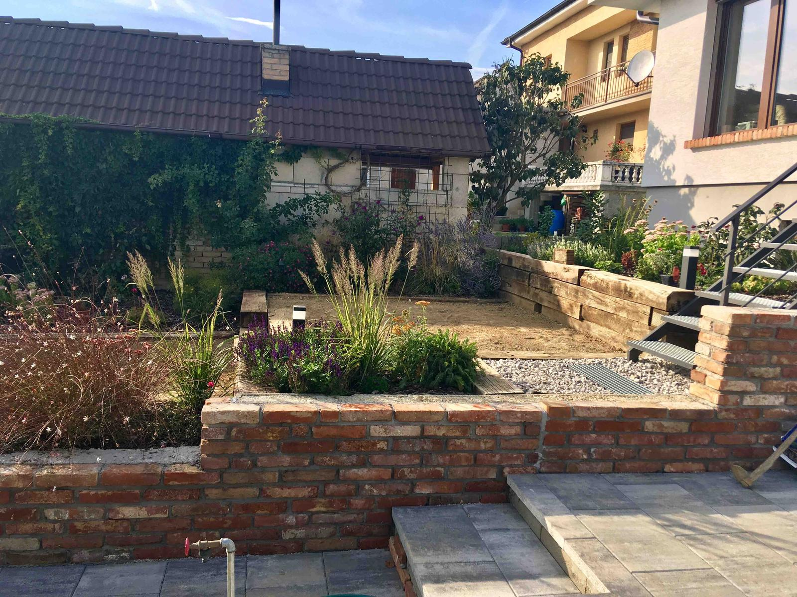 Názov stavby 3 - in da garden - Obrázok č. 68