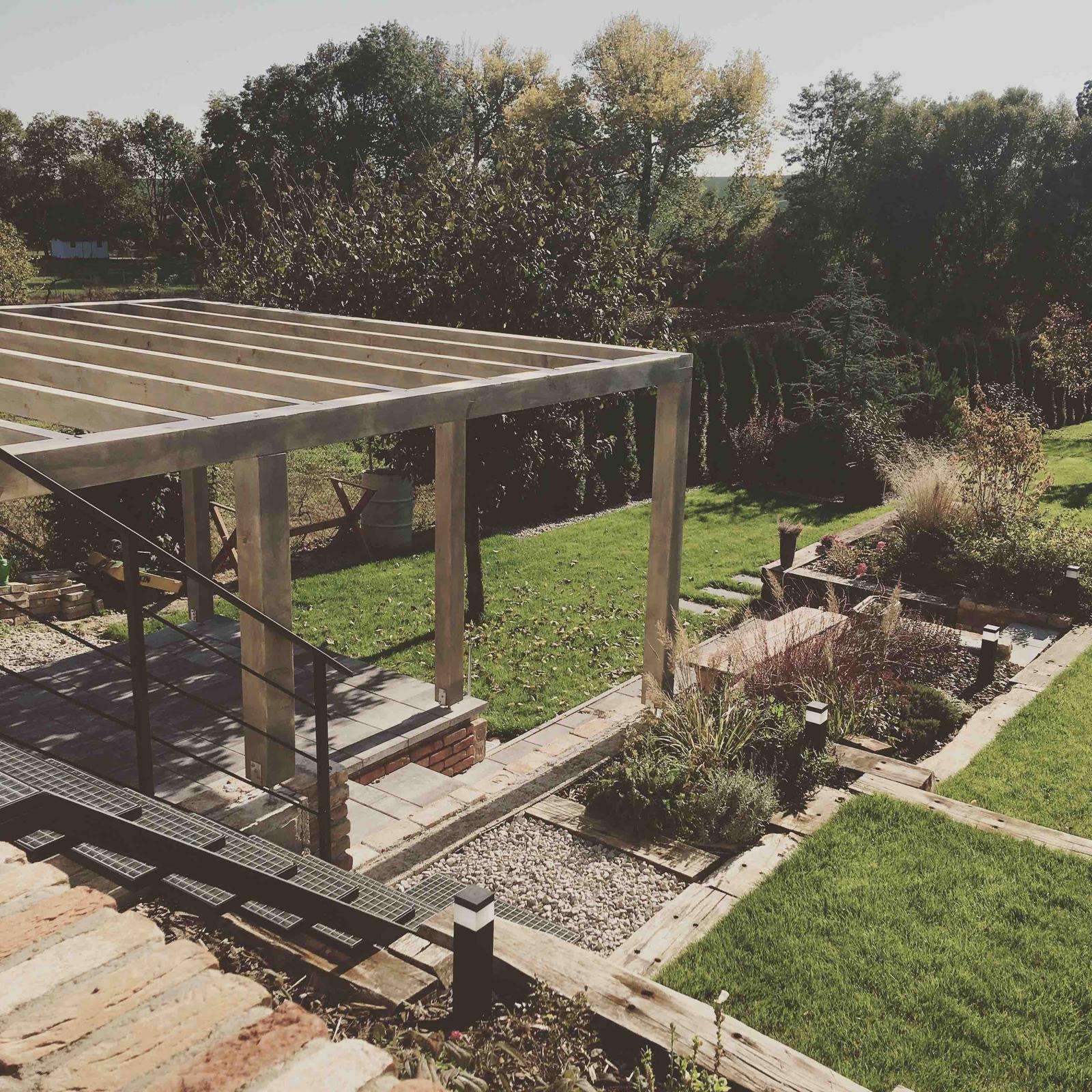 Názov stavby 3 - in da garden - Obrázok č. 80