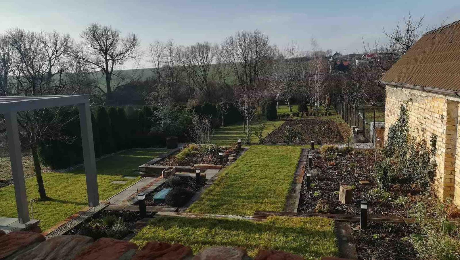 Názov stavby 3 - in da garden - marec 2019