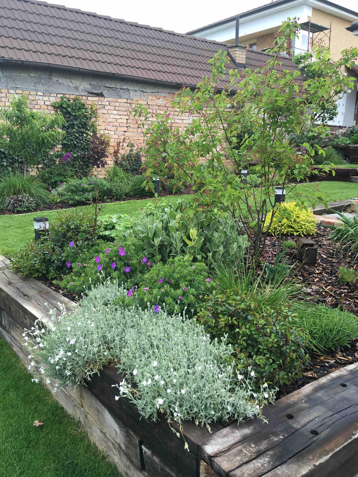 Názov stavby 3 - in da garden - Obrázok č. 98