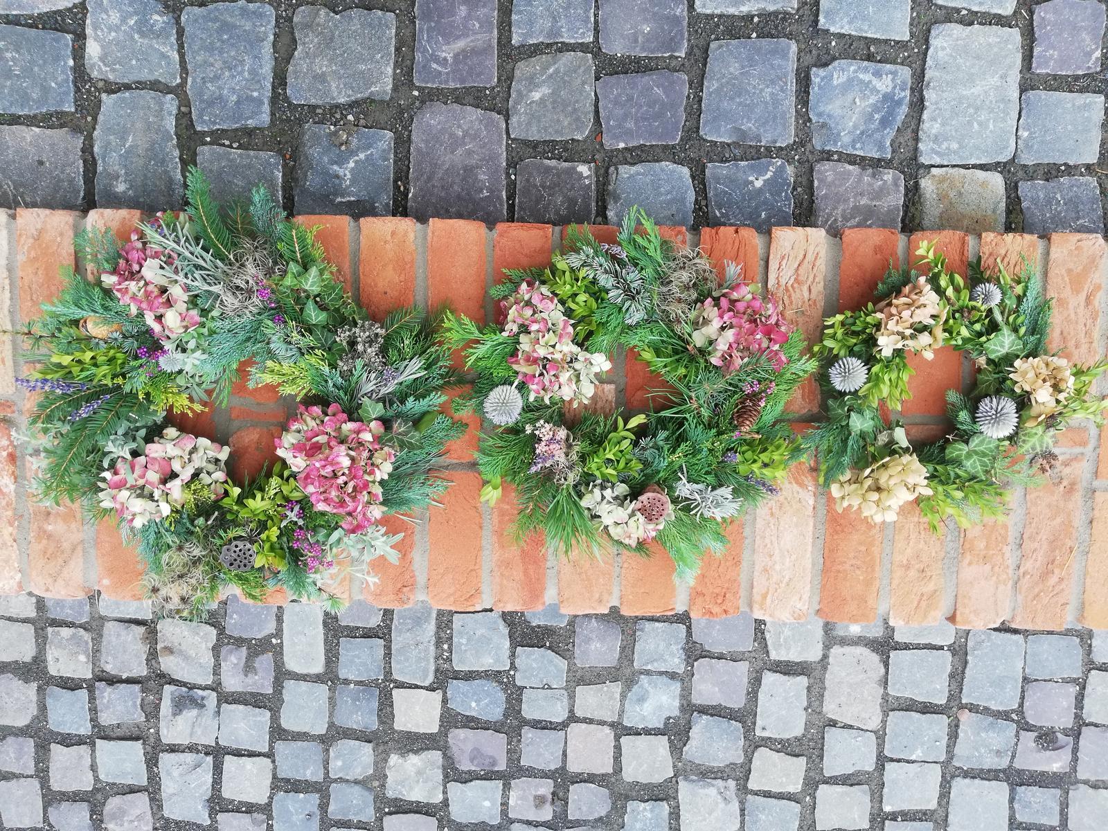 Názov stavby 3 - in da garden - prírodné