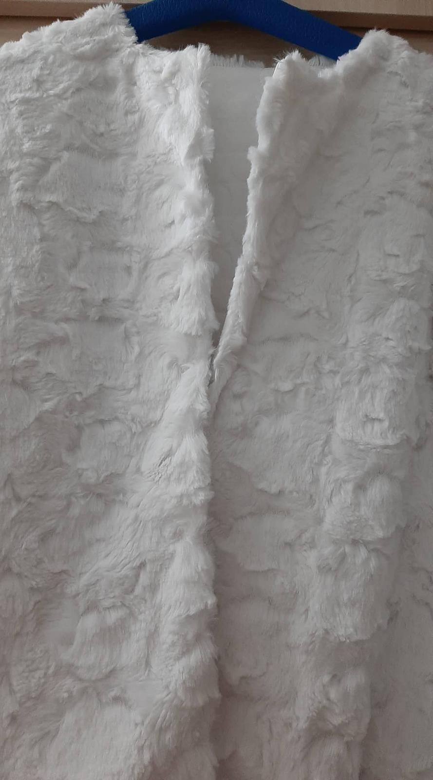 Svatební kabátek - Obrázek č. 3