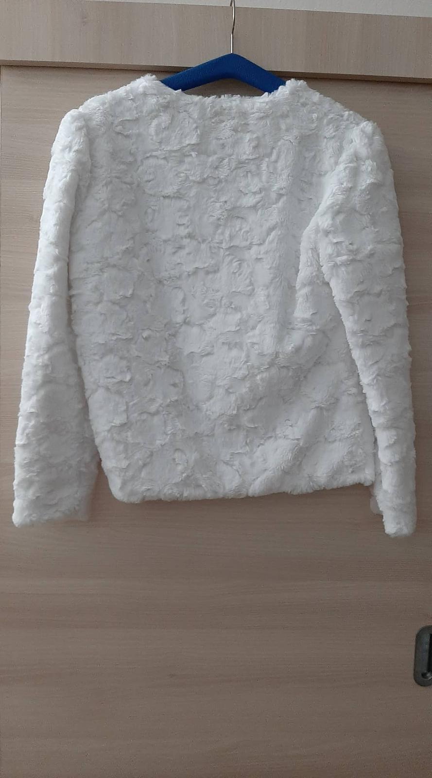 Svatební kabátek - Obrázek č. 4