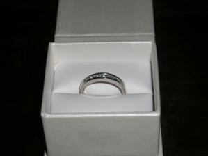 svadobny prstienok
