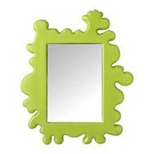 zrkadlo... jedna z možností k toaletnému stolíku