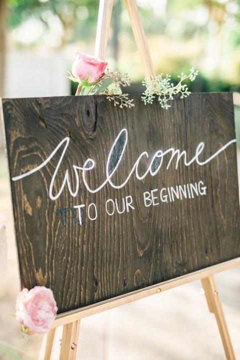 Nas najkrajsi den - 1.9.2017 - Urcite nejake pekne privitanie pri vchode