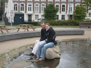 v Holandsku na dovolené