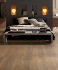 prostě ideální vypadá jako dřevo není to dřevo dlažba na podlahovku ideální - těším se na teplýčko od nožek