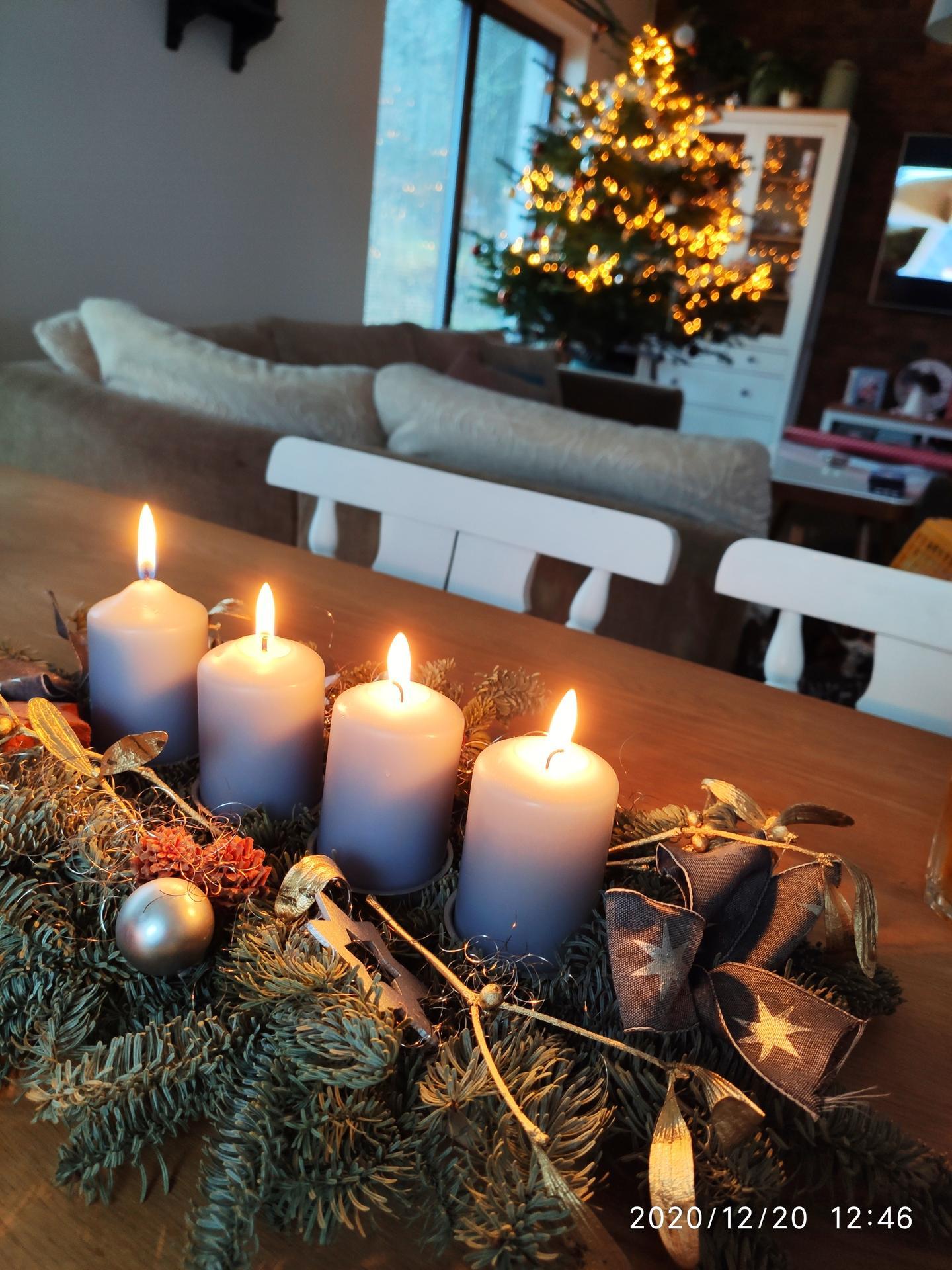 Krásné pohodové vánoční svátky - Obrázek č. 2