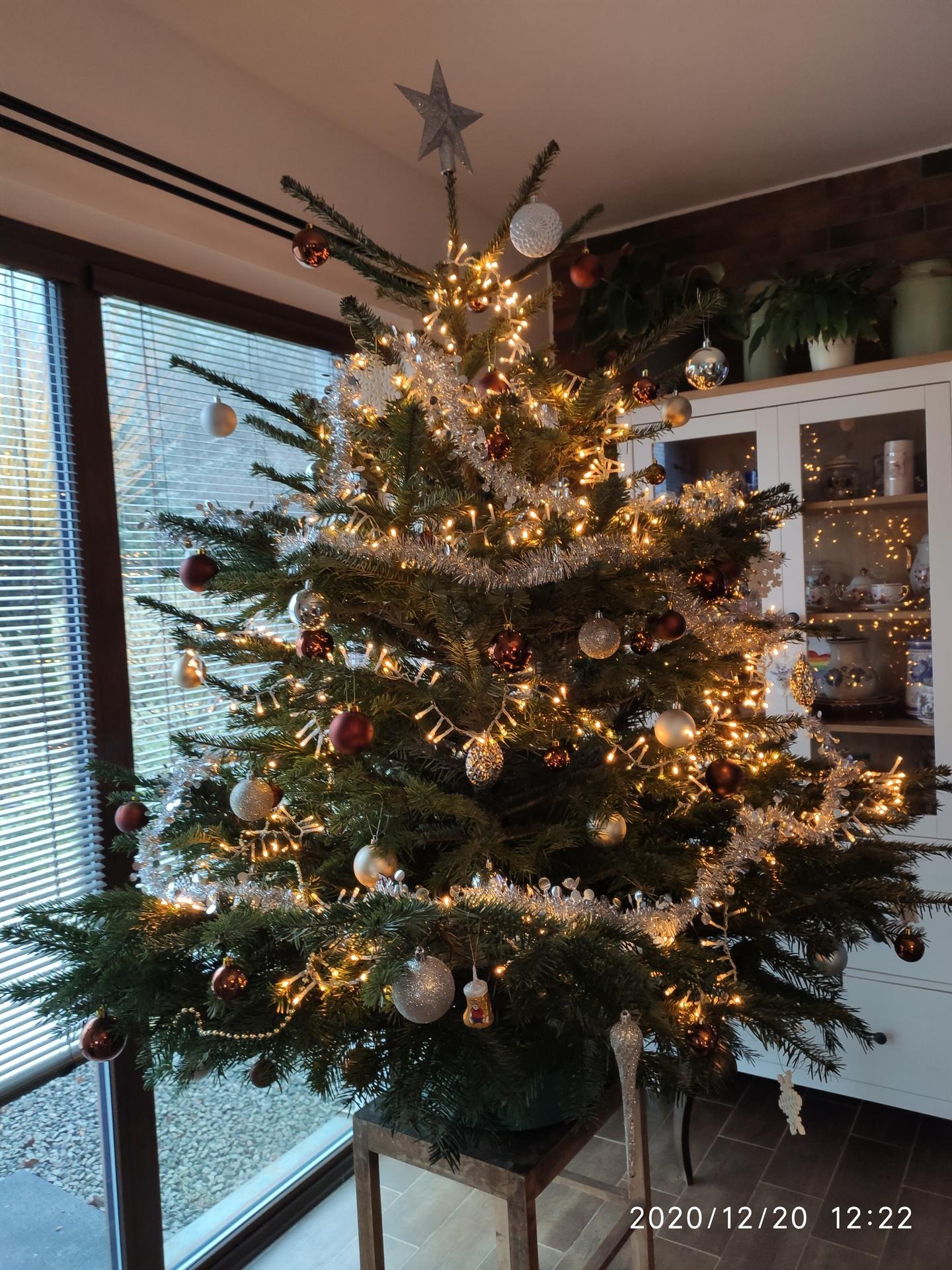 Krásné pohodové vánoční svátky - Obrázek č. 3