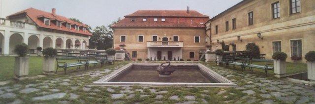 Na zámku proběhne svatba (Foto1)