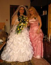 ...a ještě nevěsta