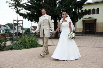 pán a pani Pšenčíkoví