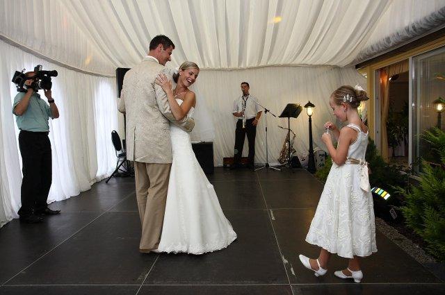 Maťa{{_AND_}}Žigi - ...prvý manželský tanec..