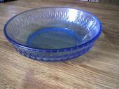 Modra sklenena misa,