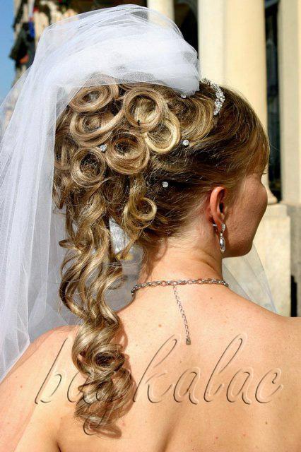 B&M - Dielo mojho svagra Mata - z mojich troch vlasov toto vykuzlil :-))))