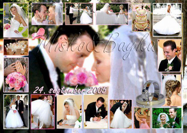 Lenka a Peťo - 7.7.2007 - Obrázok č. 14
