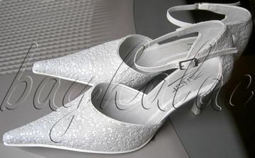 Takéto topánočky som si chcela kúpiť, ale vôbec mi nesadli :(