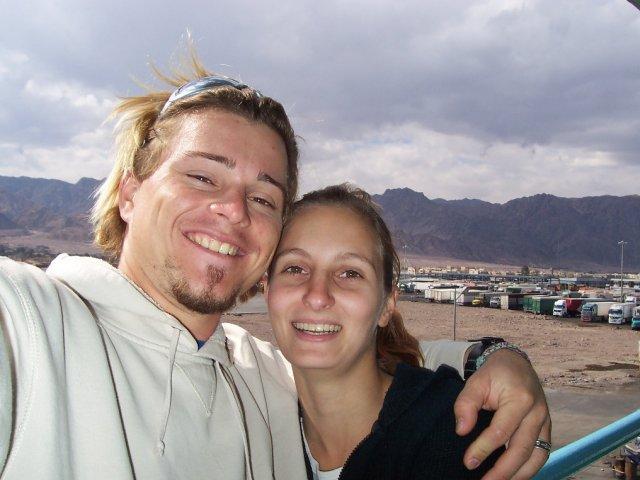 Peter a ivana - 10.3.2007 - my dvaja