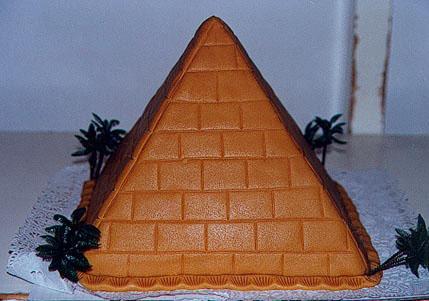 Peter a ivana - 10.3.2007 - druha torticka