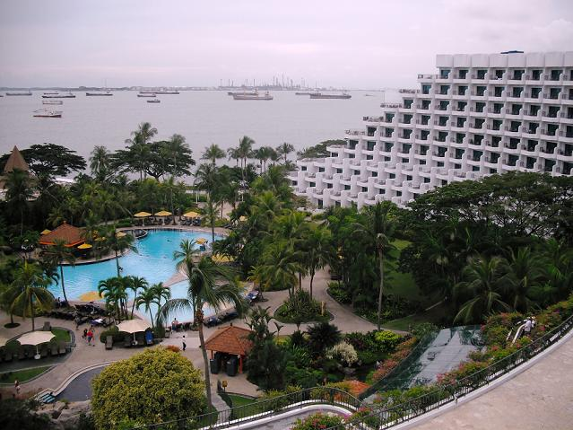 Singapore wedding day - miesto obradu a dovolenky Singapur