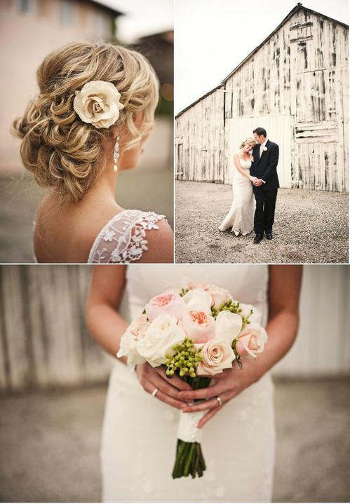 Budeme manželia :) - krásne vlásky