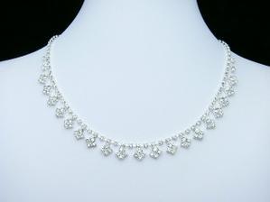 objednaný náhrdelník